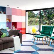 Особенности выбора дизайна интерьера квартир